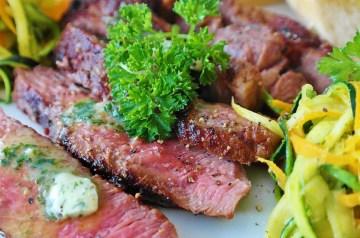 Garlic Beef Marinade