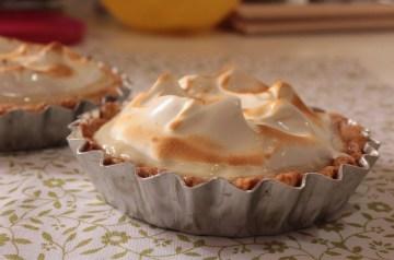 Lemon Ricotta Pie