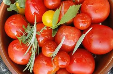 White Sauce for Vegetables