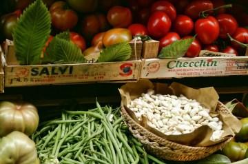 Bruschetta with White Beans