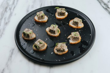 Country Pate Gourmet Group