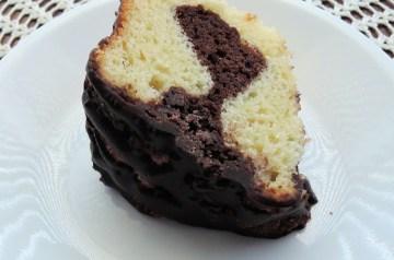 Cinnamon Quick Coffee Cake