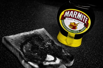 Marmite Melt