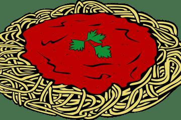 Cheesy Tomato and Sausage Bake With Ziti Pasta