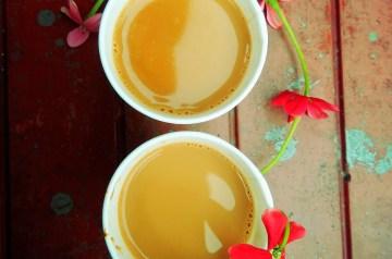 Honey Basil Tea (Shahad Aur Tulsi Ke Chai)
