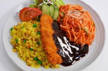 Yummy Rice Pilaf