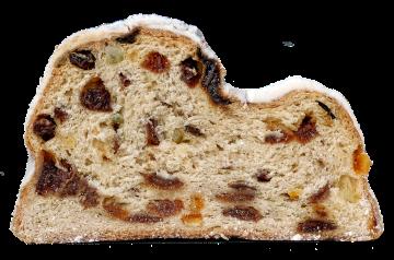No-Yeast Stollen