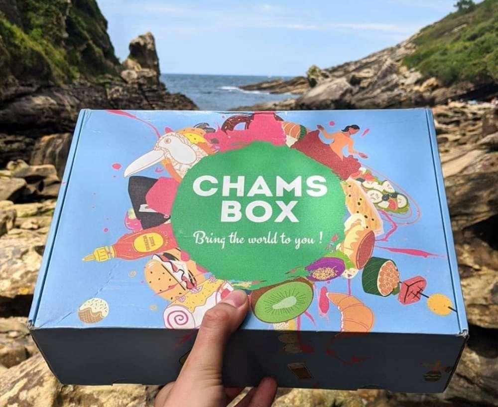 Gourmet Boxen auf Europareise