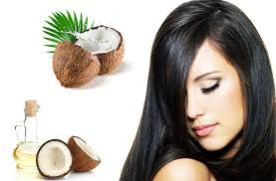 Dầu dừa nâng cao tối đa khả năng giữ dưỡng ẩm