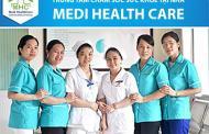 Giới thiệu về Trung tâm chăm sóc sức khỏe Medi Health Care (MHC)
