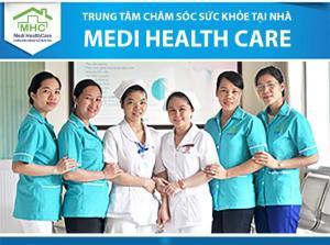 Giới thiệu về Trung tâm chăm sóc sức khỏe Medi Health Care (MHC) cham soc suc khoe tai nha xet nghiem mau tai nha thay bang cat chi tai nha tphcm 300x223