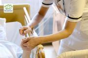 Chăm sóc cuối đời là gì?