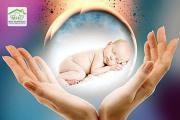 Beta hCG bao nhiêu thì thấy thai trong tử cung?