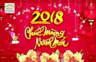 Thư chúc mừng năm mới Mậu Tuất 2018