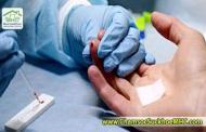 10 người nghi bị phơi nhiễm HIV do bị đâm bằng vật nhọn ở TP.HCM
