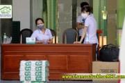 Bộ Y tế ra thông báo khẩn liên quan BN 420, từng tới chung cư ở TP.HCM
