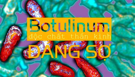 ngo doc botulinum ngo doc than kinh