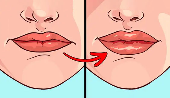 Đừng chủ quan, hãy nhớ những dấu hiệu của đôi môi cho thấy sức khỏe đang 'kêu cứu' bạn doan benh qua doi moi moi bi sung