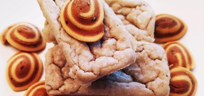 dessert taiwanais taro coco