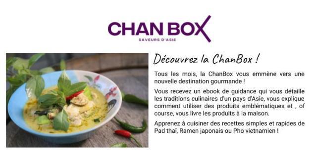 chanbox