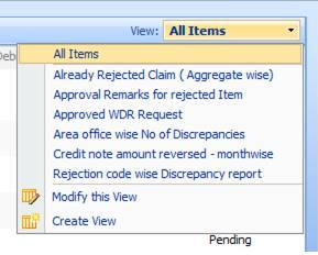 Not able to set Alerts for some views in SharePoint list (1/2)
