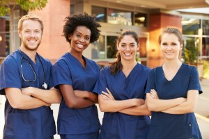 Loans and Scholarships for Healthcare Professionals