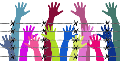 Advocacy Groups for Human Rights