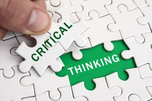 Improve Your Critical Thinking (Video)