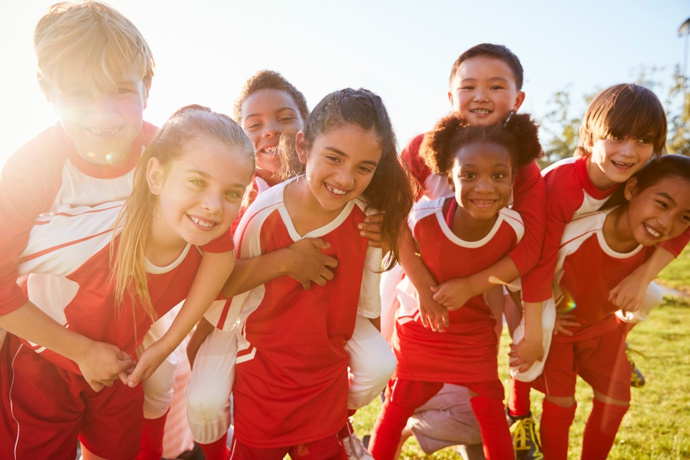Help Pay for Sports Equipment