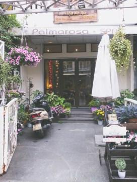 Hoi An Ancient Town Palmarosa Spa