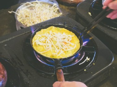 Ms Vy's Cooking School
