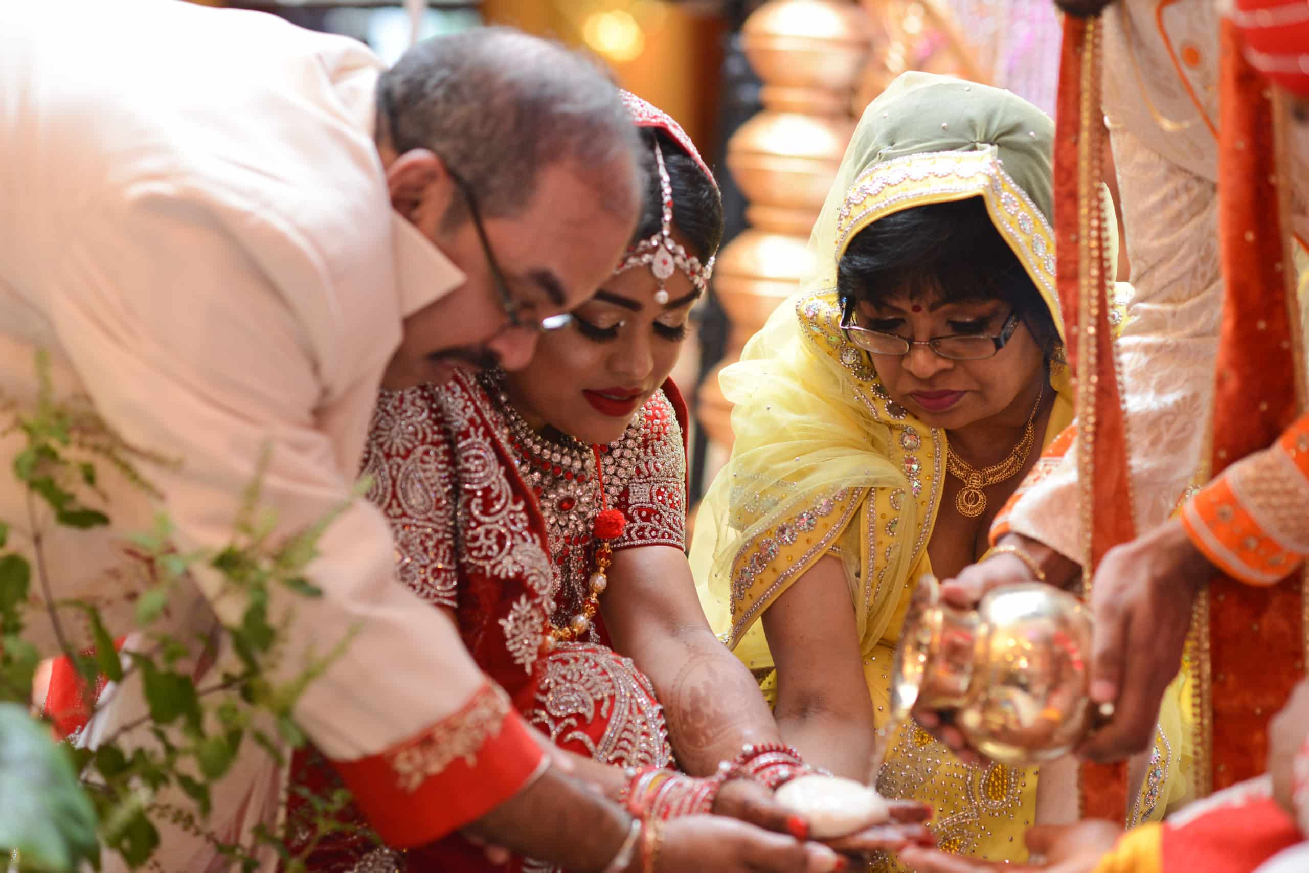 Guyanese Indian Wedding Budget
