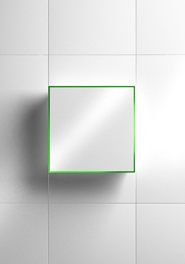 invisible fans yanko designers