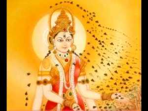 bhramari devi