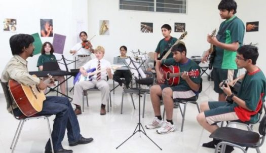 7 Great (Music & Singing) Classes in Chandigarh - Learn ...