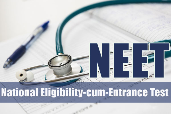 NEET UG- 2018 notification released