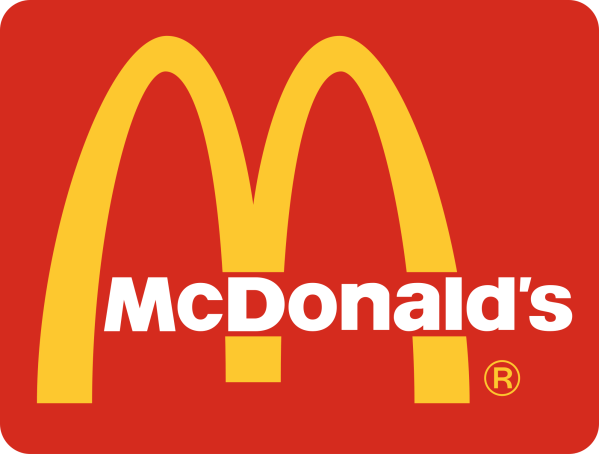 McDonald's logo- History, meaning and the story behind it