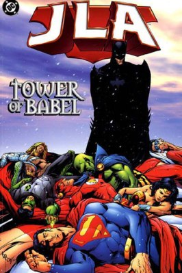 Waid's Tower of Babel