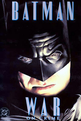 Paul Dini's Batman: War on Crime