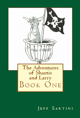 A Tale of Wisecracking Adventurers