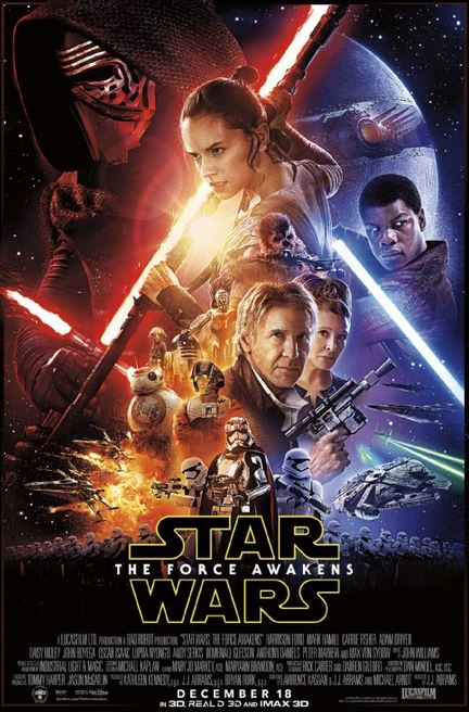 The-Force-Awakens-Poster