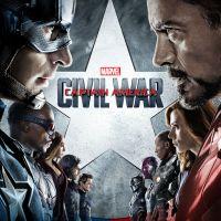 What Breaks Friendship? : Captain America, Civil War