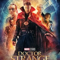 """It's Not about You!"" : A Moral Lesson in Doctor Strange"