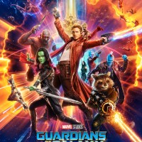 Charismatic Characters: Comments on Guardians of the Galaxy, Vol. 2