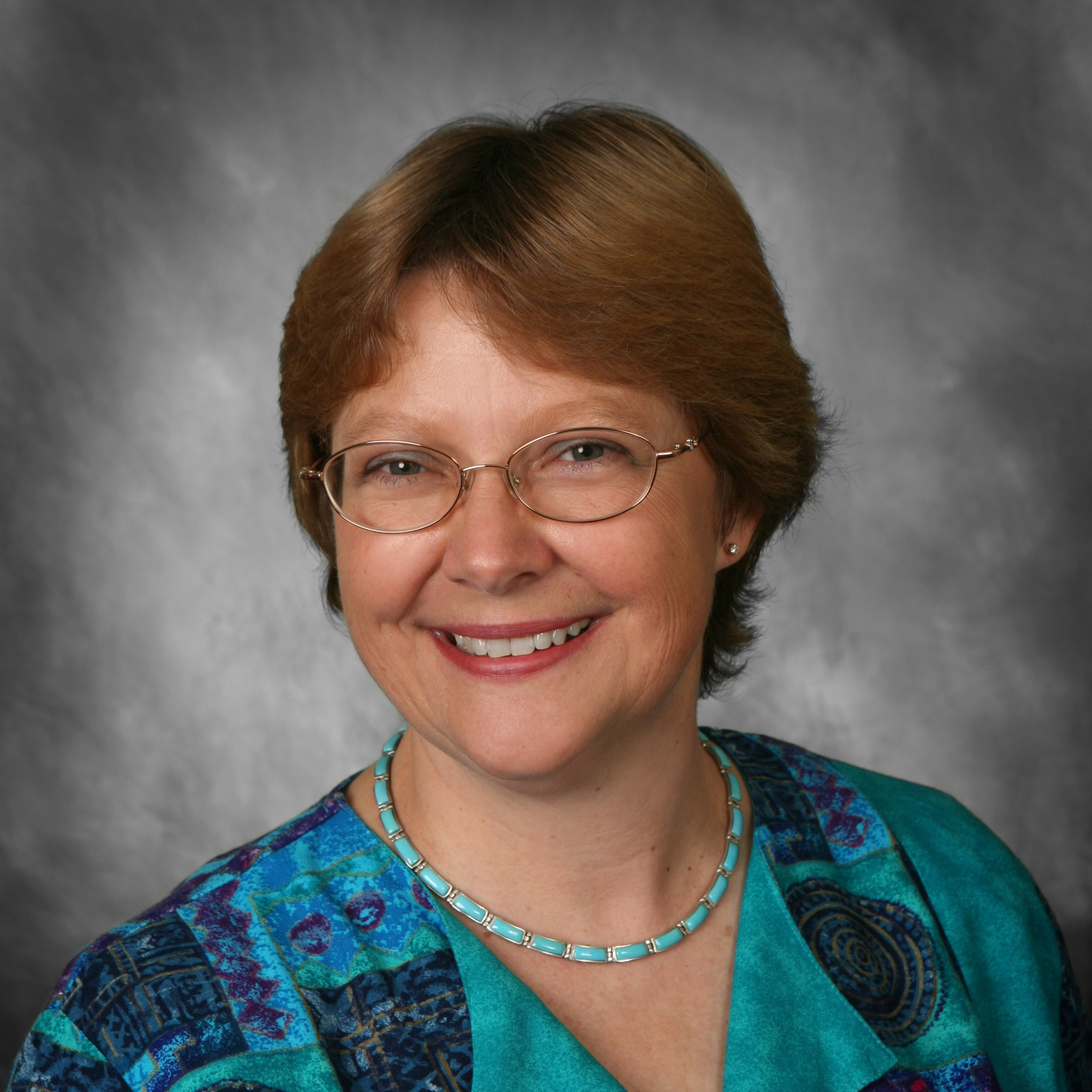 Photo of Barb Mozdzen