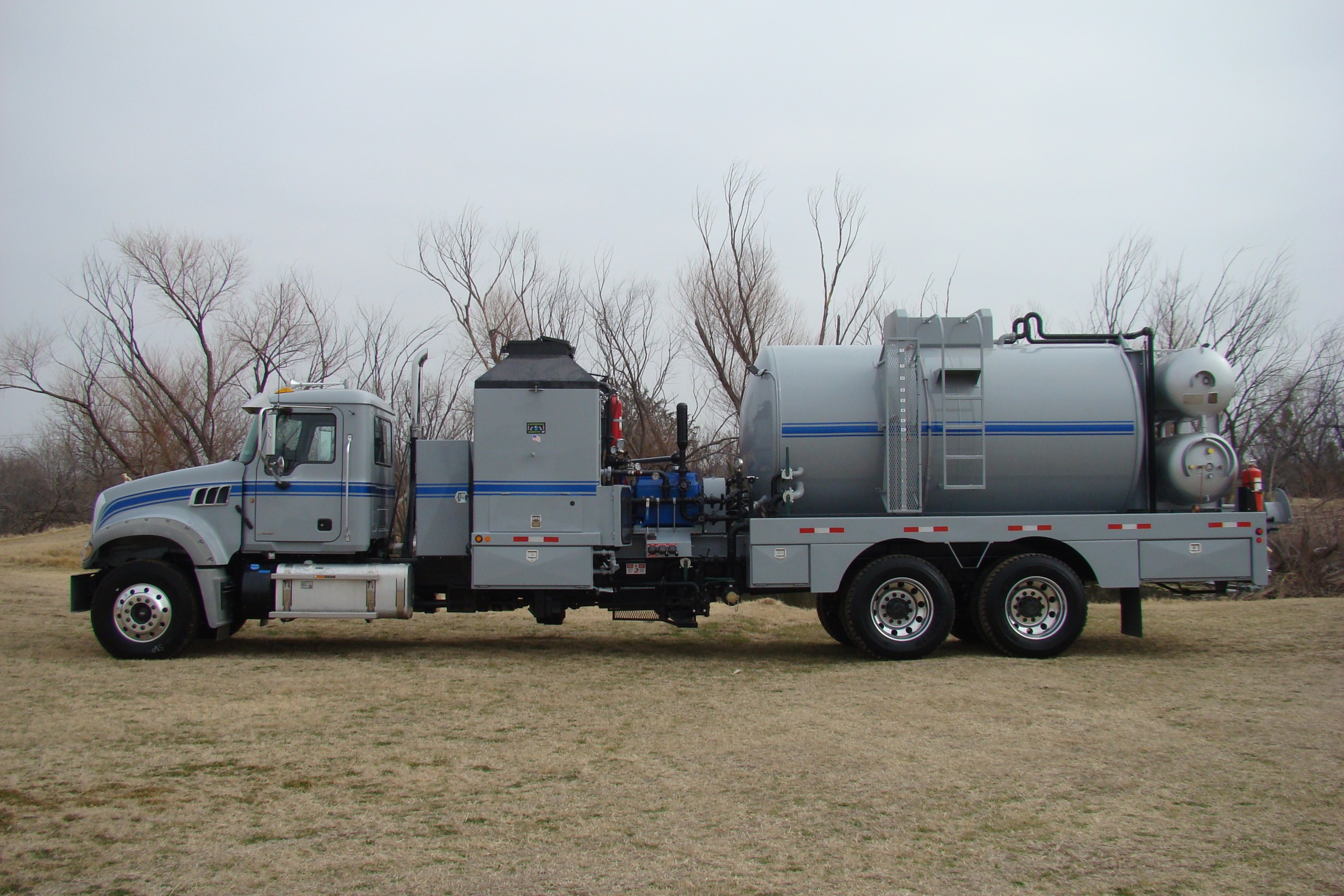 Chandler Manufacturing, LLC - Oil, Industrial, Construction