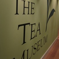The Best Kept Secret in Chandler's Ford - The Tea Museum