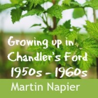 Growing up in Chandler's Ford: 1950s - 1960s (Part 1)