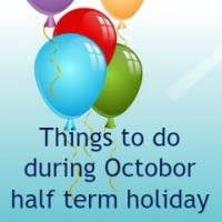 Things to Do during October Half Term in Chandler's Ford and Eastleigh Town Centre
