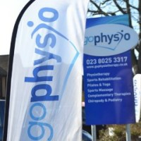 goPhysio: Free Talk on 'Exercising In Later Life'